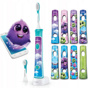 Sonicare HX6322/04 for Kids Philips