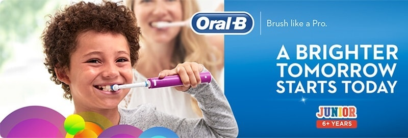 Oral-B Junior D16