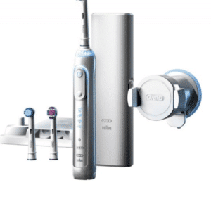 Genius 8000 White od ORAL-B