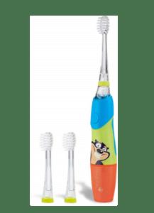 Kidzsonic Brush-Baby 3-6 lat
