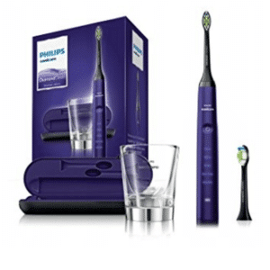 DiamondClean HX9372/04 Philips